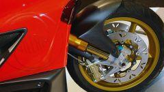 Gilera GP 850 Corsa - Immagine: 2