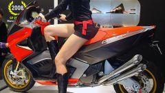 Gilera GP 850 Corsa - Immagine: 4