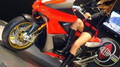 Gilera GP 850 Corsa - Immagine: 5