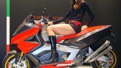 Gilera GP 850 Corsa - Immagine: 7