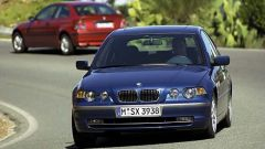 BMW Serie 3 Compact my 2001 - Immagine: 3