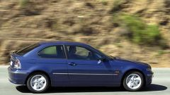 BMW Serie 3 Compact my 2001 - Immagine: 4