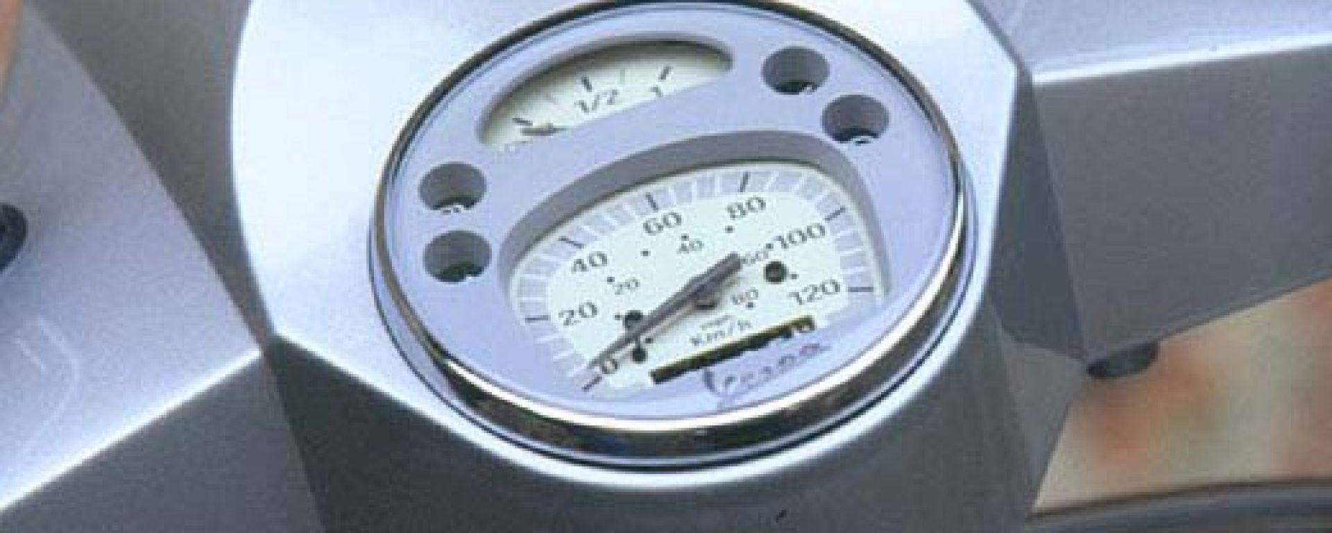 Piaggio Vespa PX my 2001