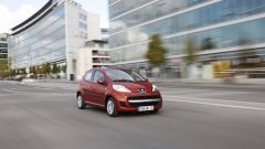 Peugeot 107 2009 - Immagine: 1