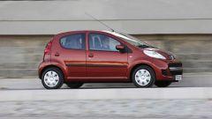 Peugeot 107 2009 - Immagine: 3