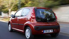 Peugeot 107 2009 - Immagine: 5