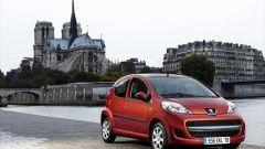 Peugeot 107 2009 - Immagine: 6