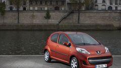Peugeot 107 2009 - Immagine: 8