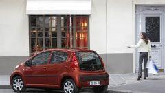 Peugeot 107 2009 - Immagine: 10