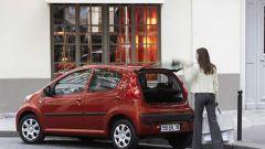 Peugeot 107 2009 - Immagine: 12