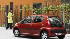 Peugeot 107 2009 - Immagine: 13