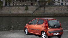 Peugeot 107 2009 - Immagine: 14