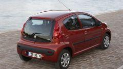 Peugeot 107 2009 - Immagine: 15