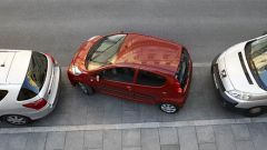 Peugeot 107 2009 - Immagine: 16