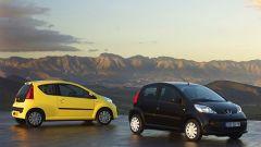 Peugeot 107 2009 - Immagine: 18