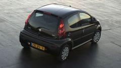 Peugeot 107 2009 - Immagine: 19