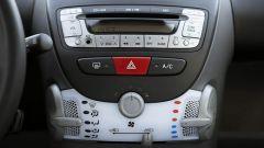 Peugeot 107 2009 - Immagine: 23