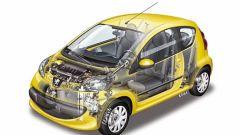 Peugeot 107 2009 - Immagine: 25