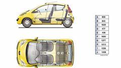 Peugeot 107 2009 - Immagine: 27