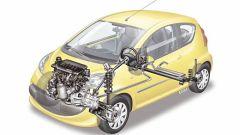Peugeot 107 2009 - Immagine: 28