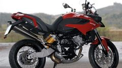 Moto Morini Granpasso H83 - Immagine: 1