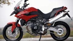 Moto Morini Granpasso H83 - Immagine: 2