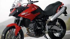 Moto Morini Granpasso H83 - Immagine: 3