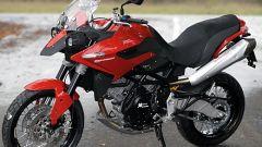 Moto Morini Granpasso H83 - Immagine: 4
