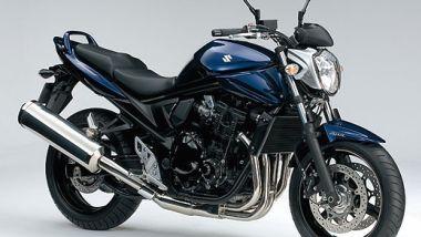 Listino prezzi Suzuki Bandit 1250