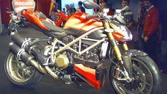 Ducati Streetfighter 1098 - Immagine: 5