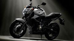 Yamaha XJ 600 - Immagine: 1