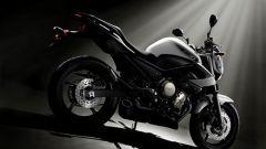 Yamaha XJ 600 - Immagine: 2