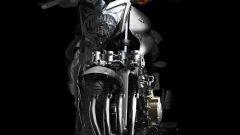 Yamaha XJ 600 - Immagine: 3