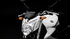 Yamaha XJ 600 - Immagine: 5