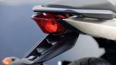 Yamaha XJ 600 - Immagine: 7