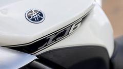 Yamaha XJ 600 - Immagine: 8