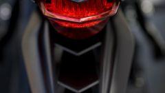 Yamaha XJ 600 - Immagine: 10