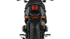 Yamaha XJ 600 - Immagine: 13