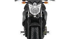 Yamaha XJ 600 - Immagine: 14