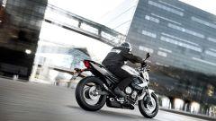 Yamaha XJ 600 - Immagine: 17
