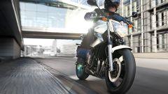 Yamaha XJ 600 - Immagine: 18