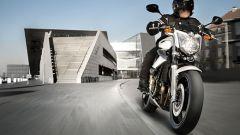 Yamaha XJ 600 - Immagine: 19
