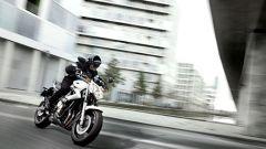Yamaha XJ 600 - Immagine: 21