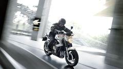 Yamaha XJ 600 - Immagine: 22