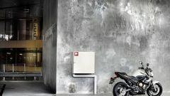 Yamaha XJ 600 - Immagine: 23