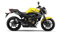 Yamaha XJ 600 - Immagine: 32