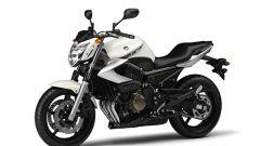Yamaha XJ 600 - Immagine: 33