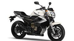 Yamaha XJ 600 - Immagine: 34
