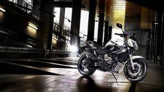 Yamaha XJ 600 - Immagine: 38
