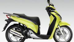 Honda SH 125/150i 2009 - Immagine: 1